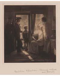 Sunshine in the House, Gertrude Käsebier... by Käsebier, Gertrude