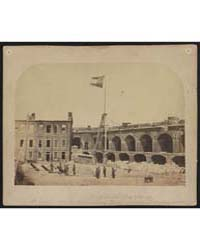 Confederate Flag Flying. Ft. Sumter Afte... by Pelot, Alma A