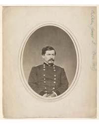 Maj. General Geo. B. McClellan, Photogra... by Gutekunst, Frederick