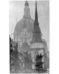 St. Paul's Cathedral, Photograph Number ... by Coburn, Alvin Langdon