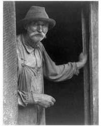 Newt Mann. Prosperous Famer, Nircassin G... by Ulmann, Doris