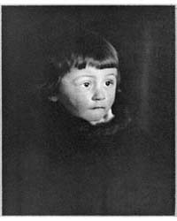 Portrait of a Boy, Photograph Number 3B1... by Käsebier, Gertrude
