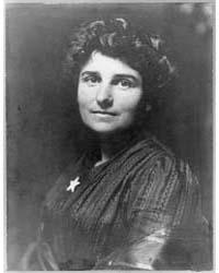 Mrs. Ballington Booth, Photograph Number... by Käsebier, Gertrude