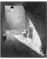 Weir's Close, Edinburgh, Photograph Numb... by Coburn, Alvin Langdon