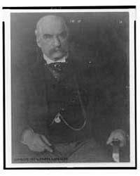 John Pierpont Morgan, Half-length Portra... by Steichen, Edward