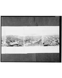 Panorama of San Francisco from Californi... by Muybridge, Eadweard