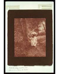 Woman on Path in the Woods, Mary A. Bart... by Bartlett, Mary A