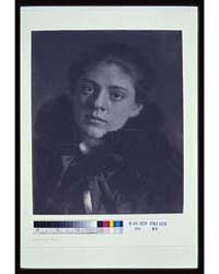 Head-and-shoulders Portrait of Actress E... by Bundy, H. L.