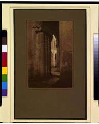 Ely Cathedral : View Into Nave, Fhe., Ph... by Evans, Frederick H