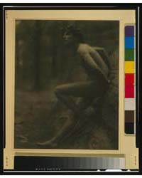 Study for Endymion, Photograph Number 3G... by Day, F. Holland