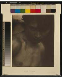 Saint Sebastian with Wounded Chest, Phot... by Day, F. Holland