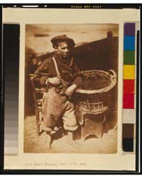 Newhaven Fisherboy, Photograph Number 3G... by Hill, David Octavius