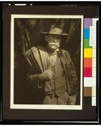 Southern Mountaineer, Doris Ulmann., Pho... by Ulmann, Doris