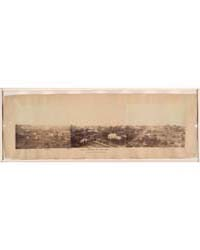 View of Atlanta, Ga., October 1864, from... by Barnard, George N.