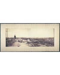 Nashville, Tenn., from Fort Negley Looki... by Barnard, George N.