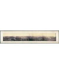 Knoxville from Fort Stanley, Photograph ... by Barnard, George N.