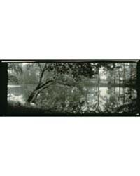 Panoramic Landscape Along the Elbe, Phot... by Sudek, Josef