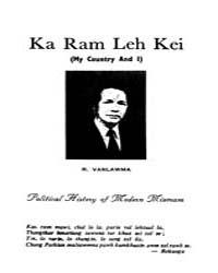 Ka Ram Leh Kei (My Country and 1) by Vanlawm, R.