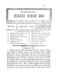 Mizo Leh Vai Chanchin Bu 1912 by