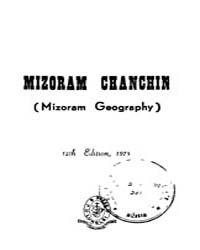 Mizoram Chanchin Ed. 15Th by Saizawna, C.  lalchungnunga