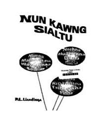 Nun Kawng Sialtu by Liandinga, P. L.