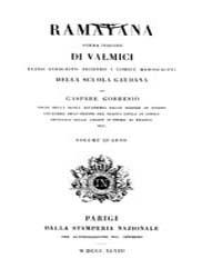 Ramayana by