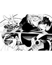 07 Ghost : Issue 20, Song for Souls' Rep... Volume No. 20 by Amemiya, Yuki