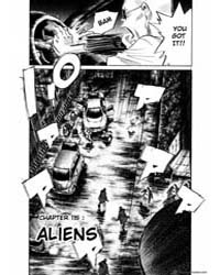 20Th Century Boys 115 : Aliens Volume Vol. 115 by Naoki, Urasawa