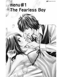 2 Dome No Koi Wa Usotsuki 1: the Fearles... Volume Vol. 1 by Hata Akimi