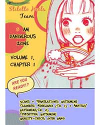 3 Am Dangerous Zone 1 Volume No. 1 by Youko, Nemu