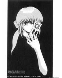 3X3 Eyes 108 Volume Vol. 108 by Takada, Yuzo