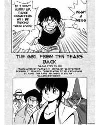 3X3 Eyes 13 Volume Vol. 13 by Takada, Yuzo