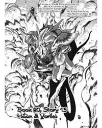 3X3 Eyes 251 Volume Vol. 251 by Takada, Yuzo