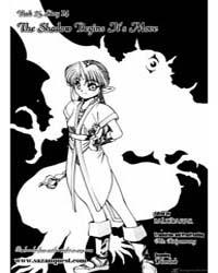 3X3 Eyes 331 Volume Vol. 331 by Takada, Yuzo