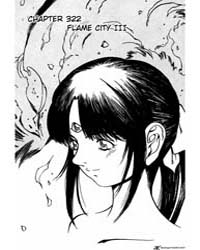 3X3 Eyes 439 Volume Vol. 439 by Takada, Yuzo