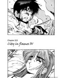 3X3 Eyes 44 Volume Vol. 44 by Takada, Yuzo
