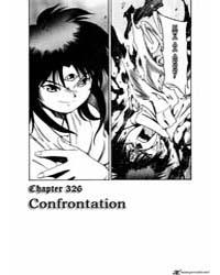 3X3 Eyes 443 Volume Vol. 443 by Takada, Yuzo