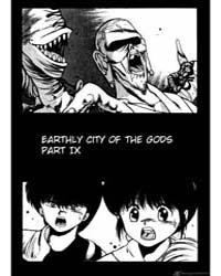 3X3 Eyes 460 Volume Vol. 460 by Takada, Yuzo