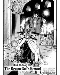 3X3 Eyes 484 Volume Vol. 484 by Takada, Yuzo