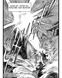 3X3 Eyes 492 Volume Vol. 492 by Takada, Yuzo