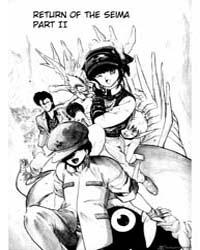 3X3 Eyes 510 Volume Vol. 510 by Takada, Yuzo