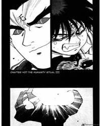 3X3 Eyes 523: Not Afraid Volume Vol. 523 by Takada, Yuzo