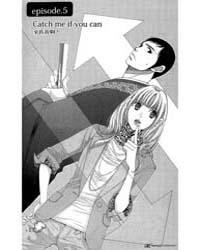 5-ji Kara 9-ji Made 5 Volume Vol. 5 by Miki, Ihara