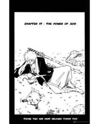 666 Satan 17 : the Power of God Volume Vol. 17 by Seishi, Kishimoto