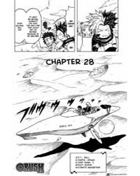 666 Satan 28 : the Pilgrim of the Dark Volume Vol. 28 by Seishi, Kishimoto