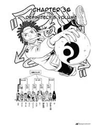 666 Satan 36 : Definitely's Volume by Seishi, Kishimoto