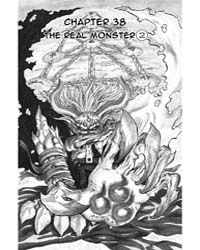 666 Satan 38 : the Real Monster2 Volume Vol. 38 by Seishi, Kishimoto