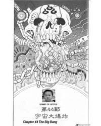 666 Satan 44 : the Big Bang Volume Vol. 44 by Seishi, Kishimoto