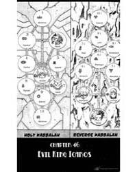 666 Satan 46 : Evil King Icaros Volume Vol. 46 by Seishi, Kishimoto
