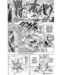 666 Satan 4 : 5 Part O-parts Volume Vol. 4 by Seishi, Kishimoto